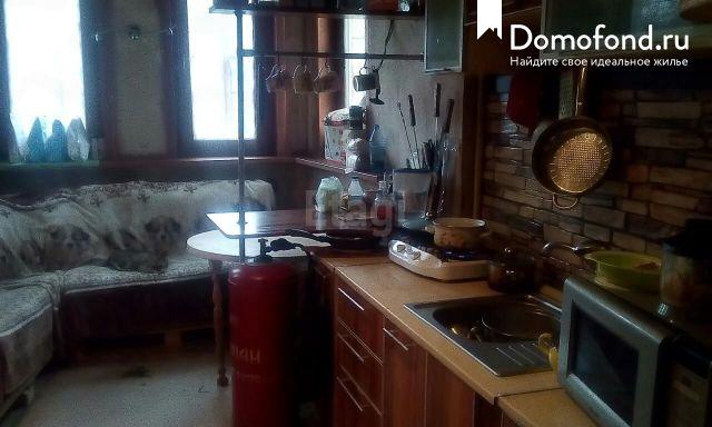 дом на продажу район кировский domofond.ru